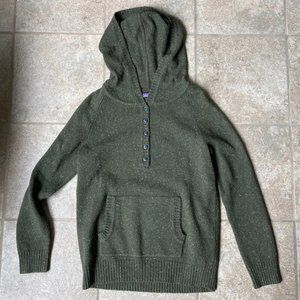 Patagonia Women's Off Country Hoody